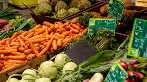 groenten kruiden