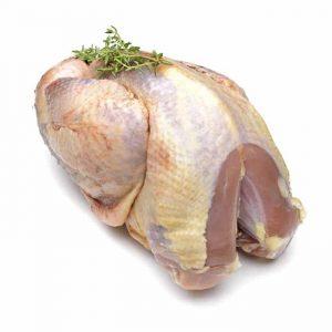 fazant kruiden